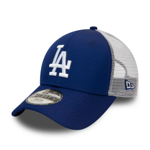 LEAGUE Los Angeles Dodgers royal New Era 9Forty Kinder Cap