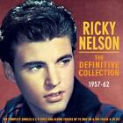The Definitive Collection 1957-62 von Ricky Nelson (2014)