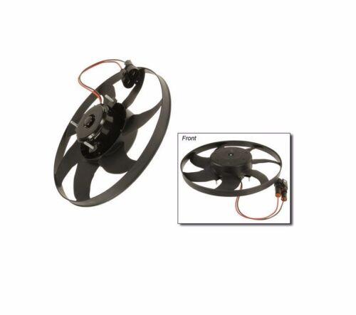 For VW EuroVan Auxiliary Fan 450 w//345 mm METRIX Brand