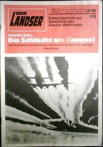 Der-Landser-Nr-1208-Die-Schlacht-am-Himmel