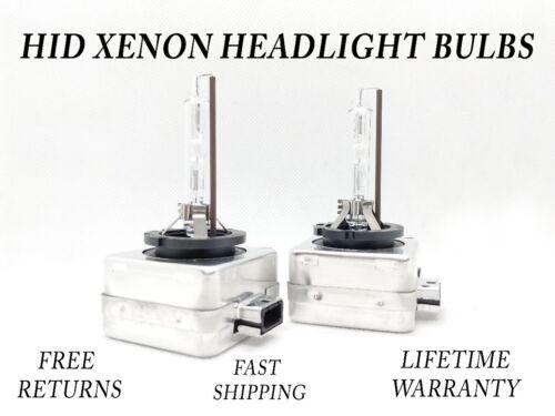 10000K Deep Blue HID Xenon Bulb For Kia Optima 2011-2016 Low Beam Set of 2