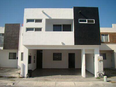 Casa en renta en Valle Azul Apodaca amueblada y cerca de zona industrial