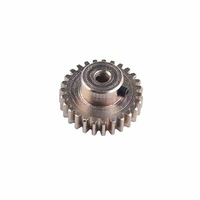 27T Motor Pinion Gear RC 1:18  HSP WLtoys Car Buggy Truck Upgrade Parts A580044