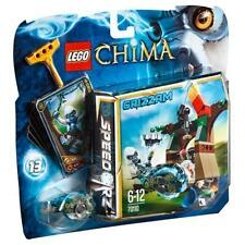 LEGO Legends of Chima Tower Target (70110) Grizzam 96 Pieces Ages 6-12 Brand New