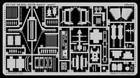 Eduard Models 1/35 Armor- Sdkfz 251/6 Ausf C For Dml (d) Edu35742