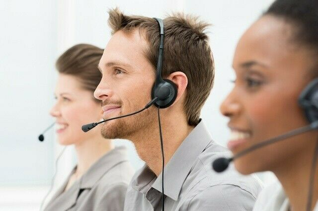 Telemarketing / Appointment Setters