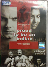 I Proud To Be An Indian - Sohail Khan - Official Hindi Movie DVD ALL/0 Subtitles