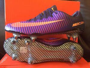 best website d9194 293ea Image is loading Nike-Mercurial-Vapor-XI-SG-Promo-845051-586-