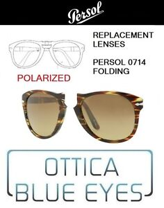 Lenti-di-Ricambio-PERSOL-FOLDING-PO-0714-filtri-Replacement-Lenses-POLAR-81