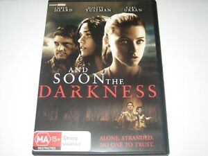 AND-SOON-THE-DARKNESS-DVD-R4-NEW