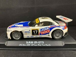 0133AW NSR MERCEDES BENZ AMG GT3 #44 STRAKKA RACING
