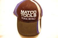 Matco Tools Racing Caps