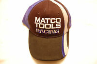 Matco Tools Racing Caps
