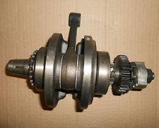 Honda XL 250 R S Crankshaft & Rods Crank Vilebrequin Ciguenal Kurbelwelle XL250