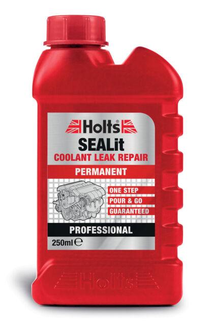 Holts Radweld Sealit Permanent Engine Block & Head Gasket Leak Repair HREP0101A