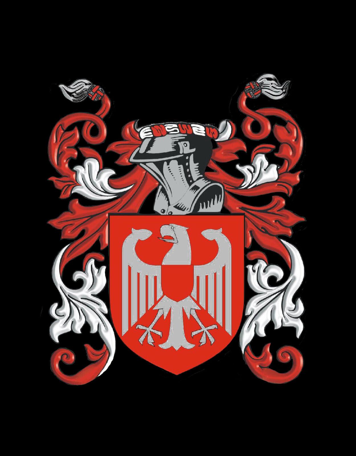 Glennie Scozzese Famiglia Stemma Cognome Stemma Gemelli Personalizzato Custodia Custodia Custodia 95eb1b
