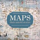 Maps: their untold stories von Rose Mitchell und Andrew Janes (2014, Gebundene Ausgabe)