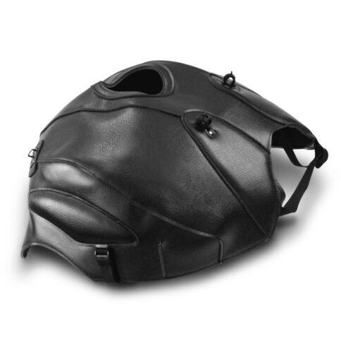 Bagster Tank Protector Cover Black Kawasaki Z 750 2007-2012 1545U