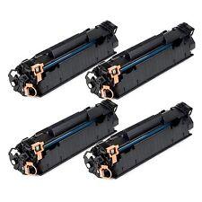 4 Pack 128 Toner Cartridge For Canon Imageclass MF4412 MF4420n MF4450 MF4550
