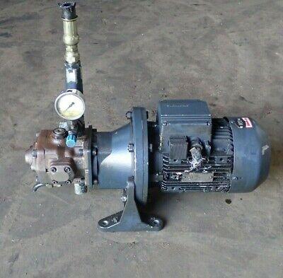 NIB Tricontinent Syringe Pump 8510-02 Buhler Motor Tri-Continent 5 qty