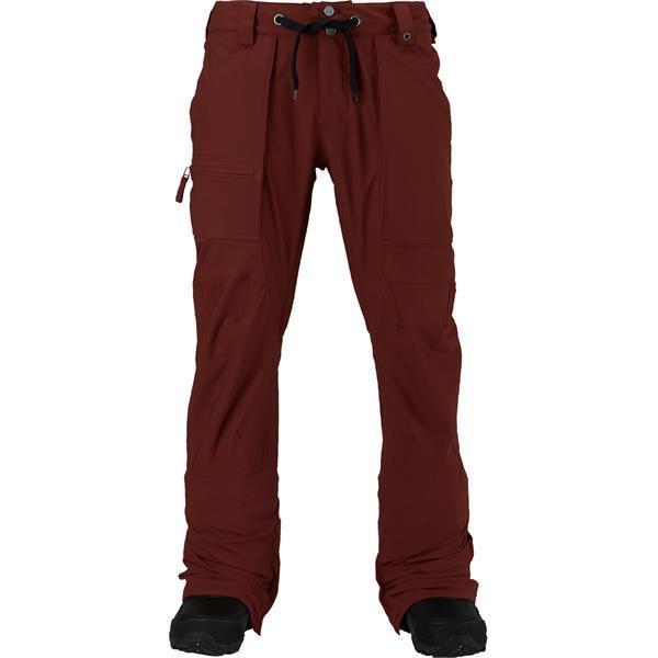 BURTON Men's SOUTHSIDE Pants - Tawny - Large - NWT