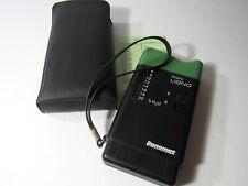 Lignomat Moisture Meter Mini-Ligno E//D 1- Pack