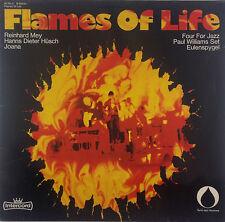 "12"" LP-Various-Flames of Life-k3086-Slavati & cleaned"