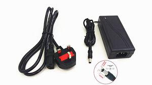 12V-5A-60W-AC-DC-Power-Supply-Power-Cord-CCTV-Camera-LED-Strip-Light-Adapter-PSU