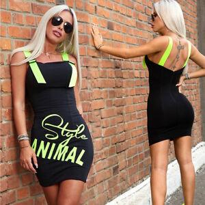 By-Alina-Damenkleid-Partykleid-Abendkleid-Minikleid-Strandkleid-34-38-C998