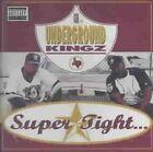 Supertight 0012414152428 by UGK CD