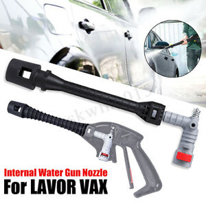 Pressure-Washer-Trigger-Gun-Internal-Nozzle-Lance-Handle-Valve-Kit-For-LAVOR-VAX