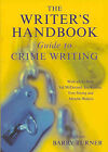 Crime Writing by Barry Turner (Paperback, 2003)
