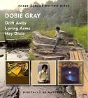 Drift Away/Loving Arms/Hey Dixie * by Dobie Gray (CD, Jun-2011, 2 Discs, Beat Goes On)
