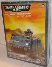 Warhammer 40,000 - 48-21 - Space Marine Razorback - New (Wargaming)