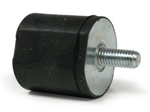 Vibrationsdämpfer für Griffrohr rechts oben passend für Stihl 010 011 012