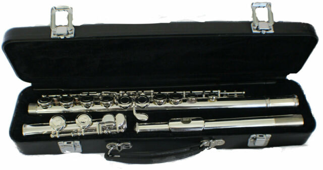HFL 200 CLOSED HOLE FLUTE - NEW