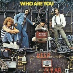 THE-WHO-Who-Are-You-CD-BRAND-NEW-Bonus-Tracks