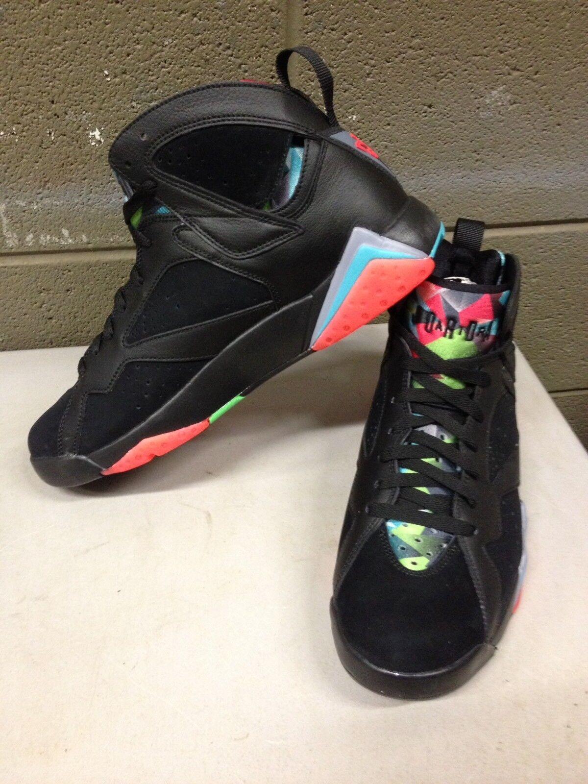Nike Air Jordan VII Retro 7 Barcelona Nights 705350-007 Marvin the Martian 11