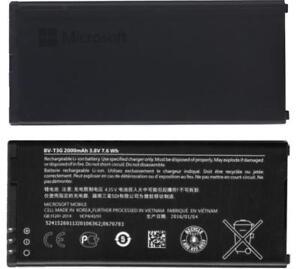 New-OEM-Original-Microsoft-Nokia-BV-T3G-Battery-for-Lumia-650-RM-1152-RM-1154