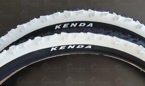 2 x Fahrradreifen Kenda 24 Zoll 24x1.95