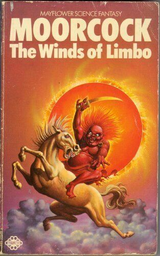 Winds of Limbo by Moorcock, Michael 0583123384 The Cheap Fast Free Post