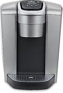 Keurig-K-Elite-Single-Serve-Brushed-Silver-Coffee-Maker