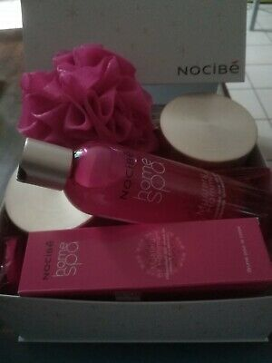 Coffret Home Spa Nocibe Ebay