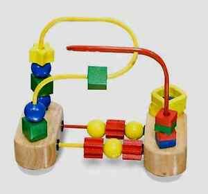 First-Bead-Maze-3042-Melissa-and-Doug-Montessori-Toy
