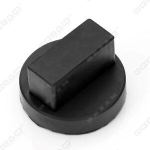 wagenheberaufnahme adapter platte stopfen f r mercedes a b. Black Bedroom Furniture Sets. Home Design Ideas