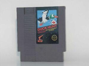 Duck-Hunt-NES-Nintendo-Light-Gun-Game
