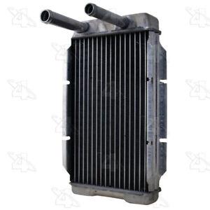 HVAC Heater Core OSC 98531