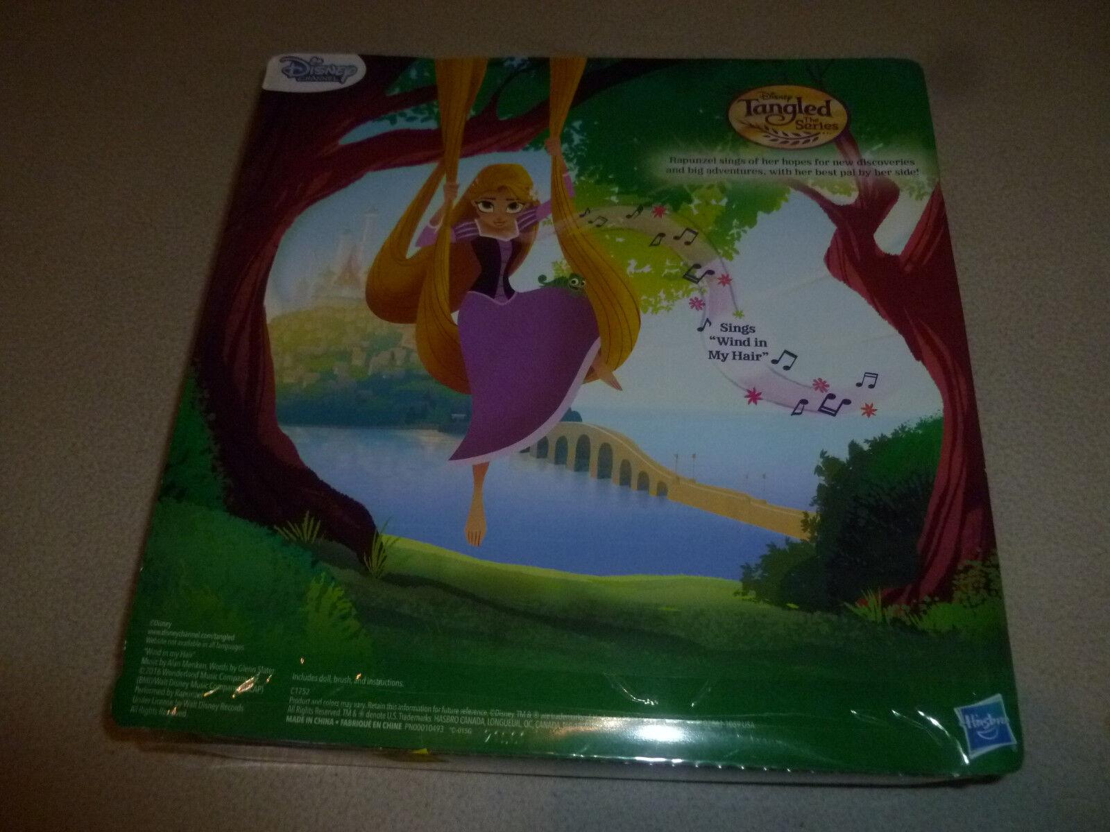Disney Tangled The Series Musical Lights Rapunzel Hasbro For Sale Online Ebay