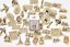 Korea-Diary-Label-Stickers-Cartoon-Cute-Scrapbooking-DIY-Stickers-Tags-Decor 縮圖 4