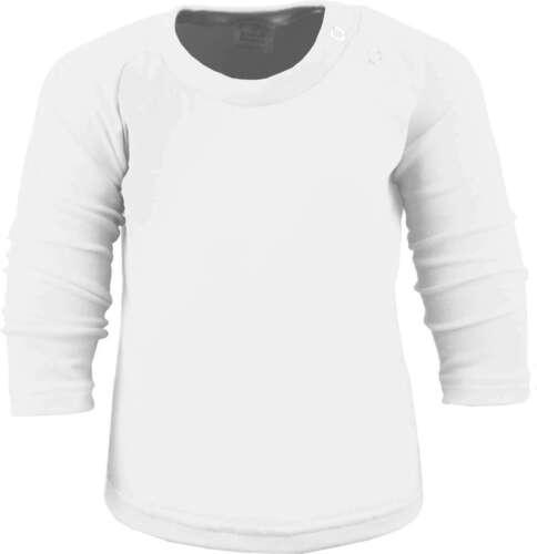 Kinder T-Shirt langarm mit Wunschdruck